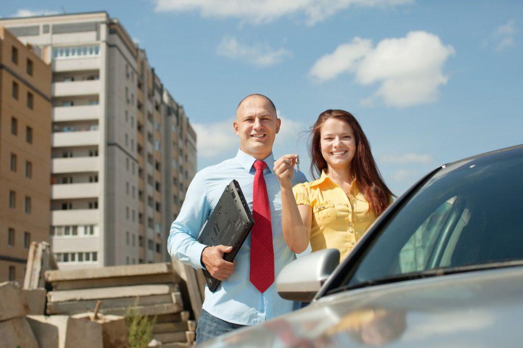 car purchase