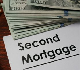 Removing A 2nd Mortgage